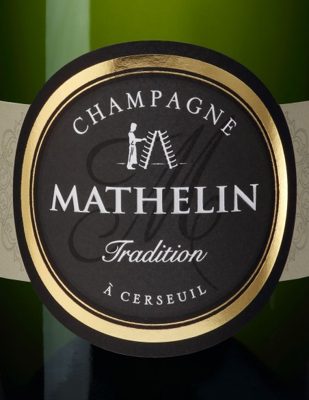 Champagne Mathelin Tradition