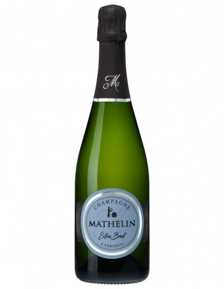 Champagne Mathelin Extra brut
