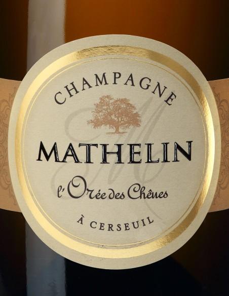 Champagne Mathelin Orée des chênes